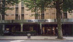 Kensington Hilton