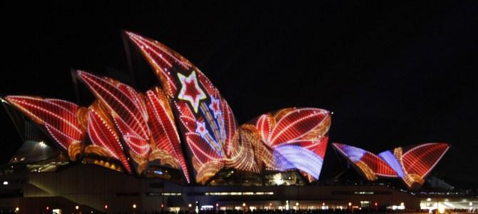 2013 Sydney – so vivid