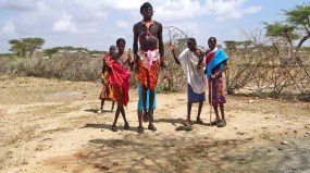 Maasai Jumpers