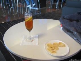 Qantas Club Adelaide