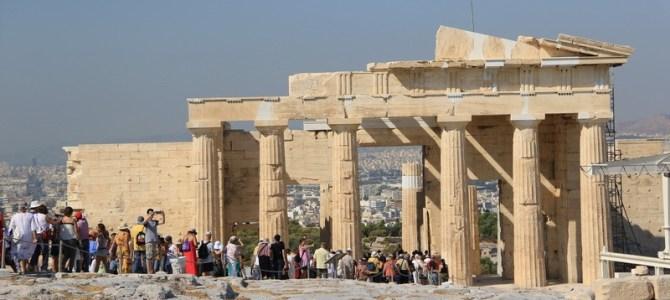 2019 Greek Odyssey – Day 6 Part 1