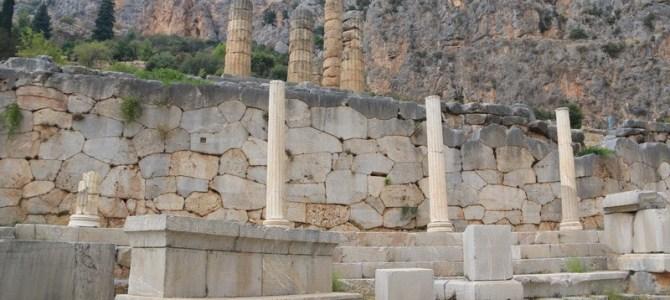2019 Greek Odyssey – Day 7 Part 1