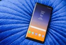 Cận cảnh Siêu phẩm Galaxy Note 9 đã ra mắt vào 9/8/2018 vừa qua - Nguồn: Internet