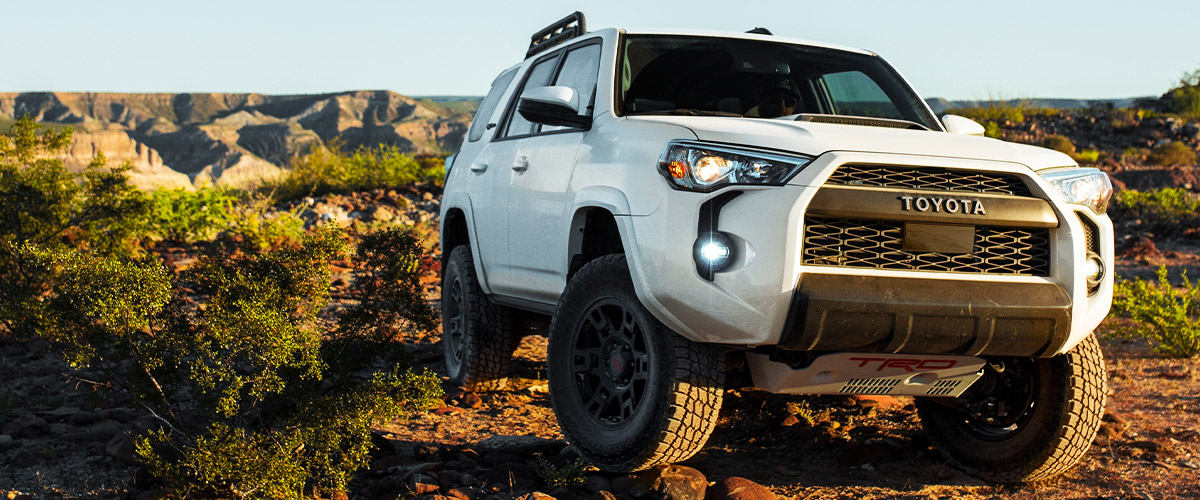Came off a 2018 pro. 2020 Toyota 4runner For Sale Toyota Sales Near Midland Tx