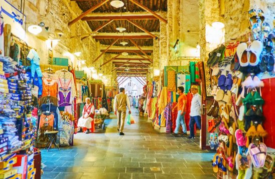 Souq Waqif   Doha, Qatar Attractions - Lonely Planet