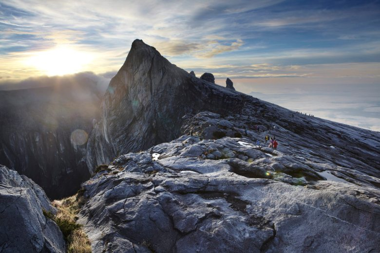 So first day starts of in the morning. Mt Kinabalu Kinabalu National Park Travel Malaysia Asia Lonely Planet