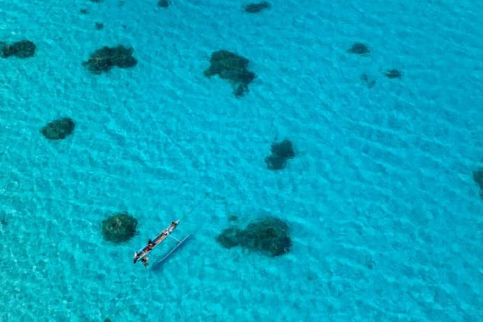 Features - bora-parasail