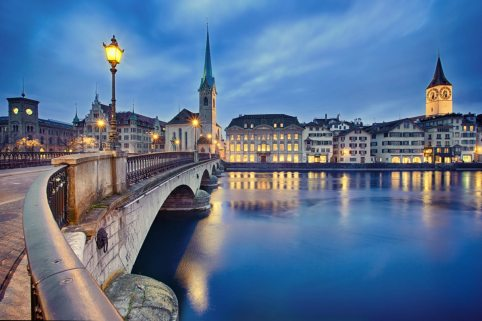 Top 12 free things to do in Zürich - Lonely Planet