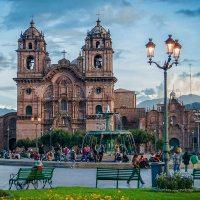 More than Machu Picchu: delve into historic Cuzco; Josephine Parr; Lonely Planet