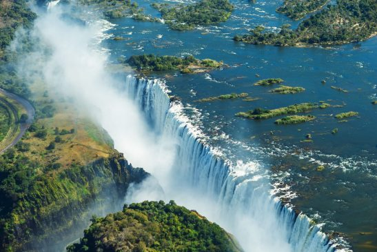 The best things to do in Victoria Falls, Zimbabwe - Lonely Planet