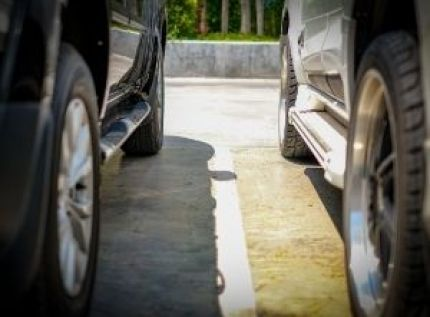 How Self-Parking Car Technology Works