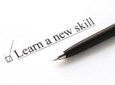 Helpful Strategies for Learning New Skills