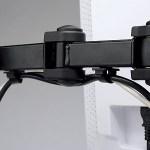 デュアルシステムアーム(キーボード台)商品画像