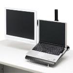 デュアルシステムアーム(ノートPC台)商品画像
