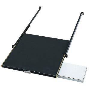スライド棚(マウステーブル付き)商品画像