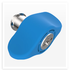 Learn more about Southco's 4C Wing Knob Captive Screw