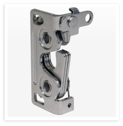 Learn more about Southco's R4-30 Two-Stage Rotary Latch (Stainless Steel)
