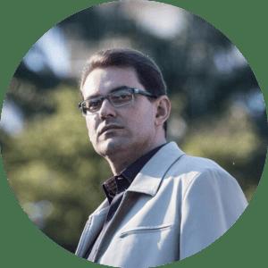 Professor Marcos Baroni