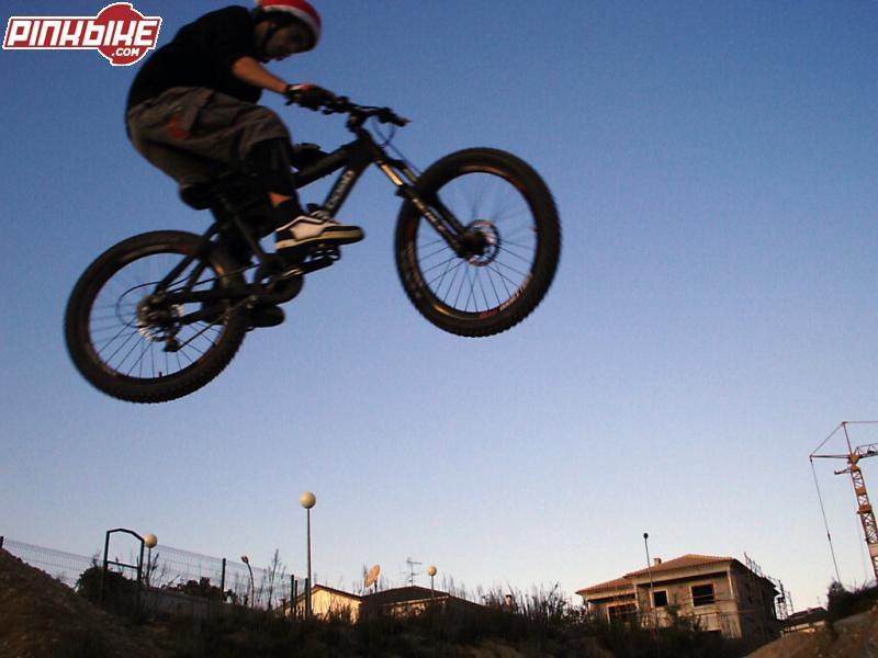 ride natal 2005