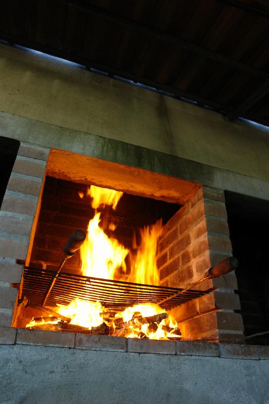 luch fire