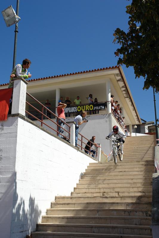 2º stair / photo by Tina