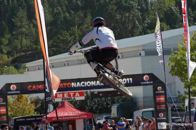 table top at final jump