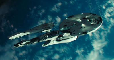 Star Trek Into Darkness AKA The Best Star Wars Trailer