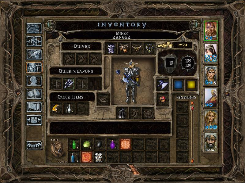 The Paper Doll Thread Pillars Of Eternity Stories