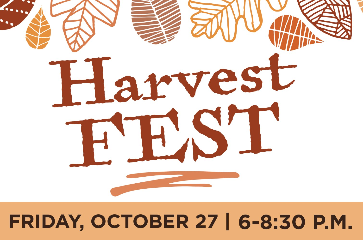 Family Fun at Harvest Fest