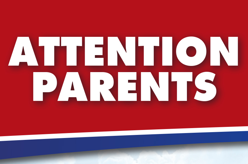 Important Information for Lakeside Parents
