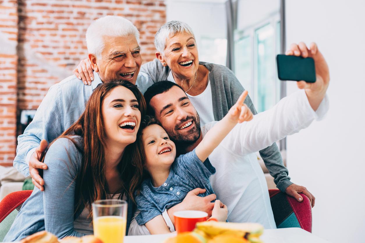 A Lifetime of Memories: Start a Family Journal