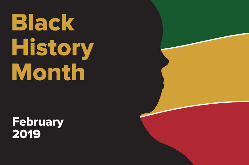 Black History Month: Honoring the Achievements of African Americans