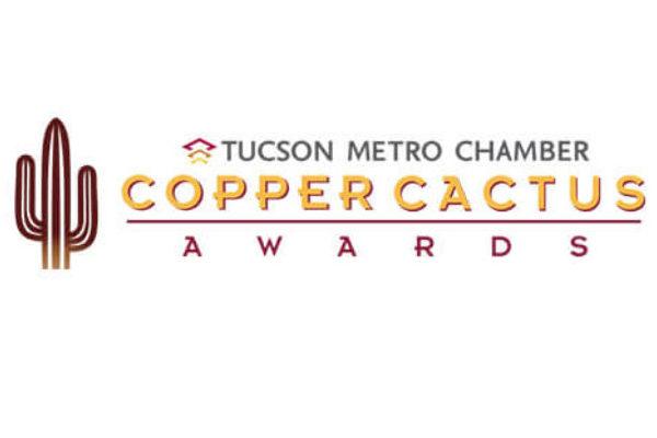 Copper Cactus Awards Image