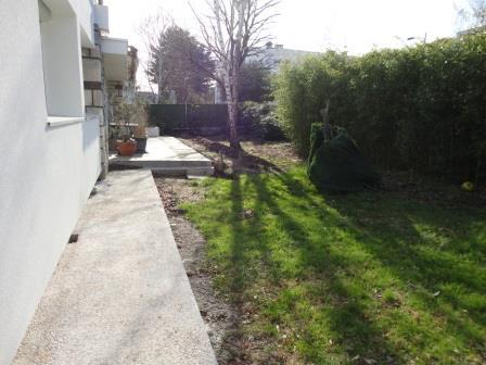 Jardin de ville à Toulouse