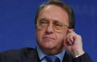 بوغدانوف يجدد رفض روسيا الهجوم على طرابلس
