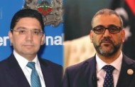 وزير الخارجية المغربي..بلاده لا تعترف إلا باتفاق الصخيرات..و بالأجسام الشرعية المنبثقة عنه