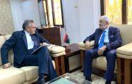 سيالة:موقف ليبيا ثابت من قضية إصلاح مجلس الأمن ضمن مبادرة الإتحاد الإفريقي