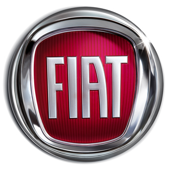 logo art of Fiat