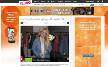 2014-49th-ACM-AWARDS-Celebuzz-Jamie-Lynn-Spears-Dick-Clark-Productions-Dickies-Hello-Products-lpb-group