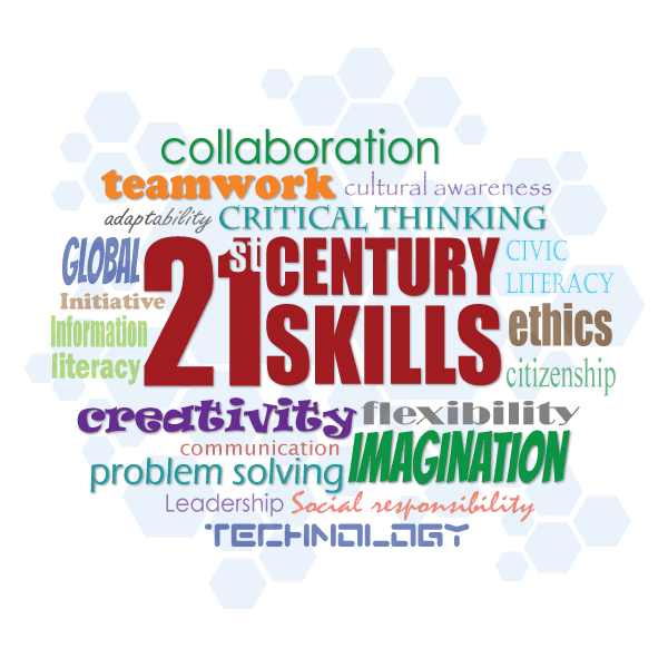 Teaching in the 21st-century classroom: Learning Port's simple version