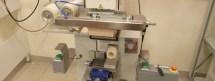 Machine tampographie pièces cylindriques TPE151 (plasturgie)