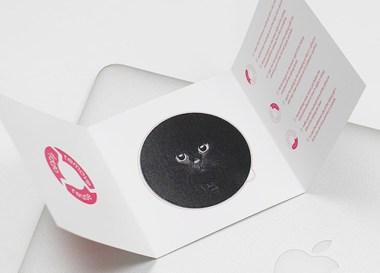 蘋果Macbook專用:Tab Tag個性化發光貼開箱 @LPComment 科技生活雜談