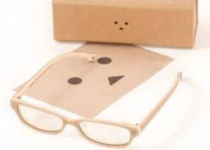 阿楞眼鏡 Danboard Computer Glasses