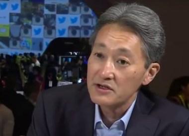Sony CEO平井一夫:超過100款PlayStation VR遊戲開發中 @LPComment 科技生活雜談