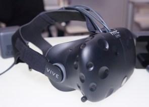 觀點/新版HTC Vive與市售版Oculus Rift戰力分析