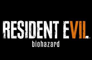 Resident Evil 7 : Bioharzard