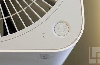 小米空氣淨化器2