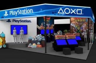 PlayStation將於2016漫博會設攤  主打勇者鬥惡龍新作試玩送好禮