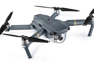 大疆推出可摺疊迷你無人機DJI Mavic Pro 支援4K影片拍攝與VR顯示