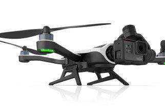 GoPro發表Karma無人機,可化身手持穩定器而且價格出乎意料地便宜